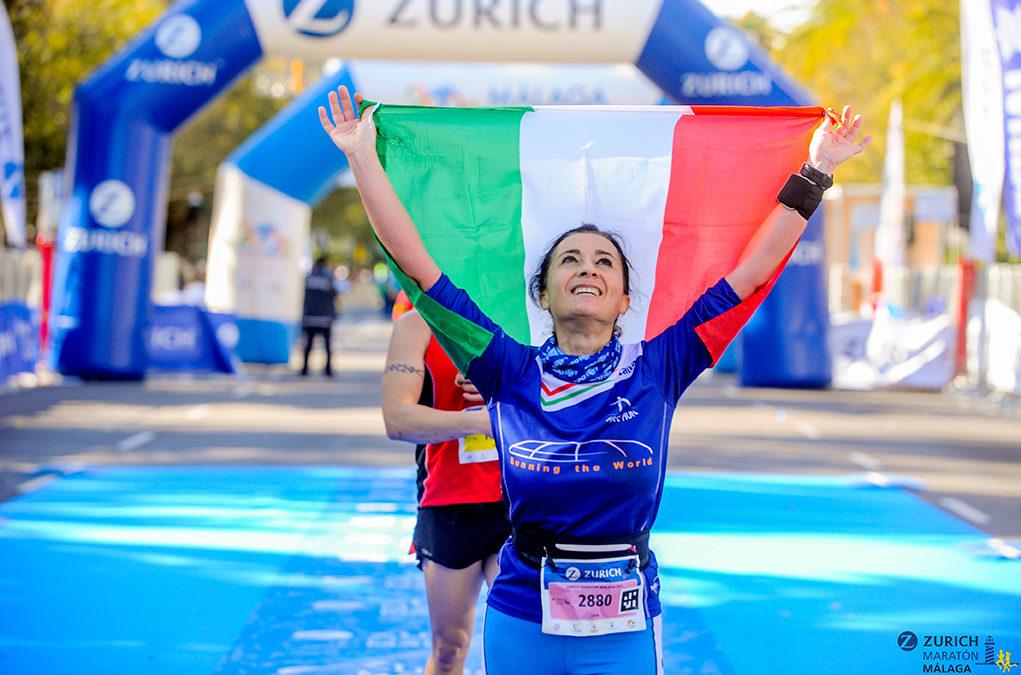 Tres consejos si debutas en el Zurich Maratón Málaga