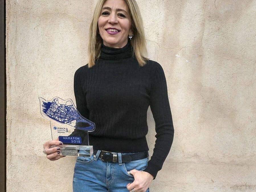 Entrevista a Carmen Seco: campeona de la categoría veteranos 50 femenino