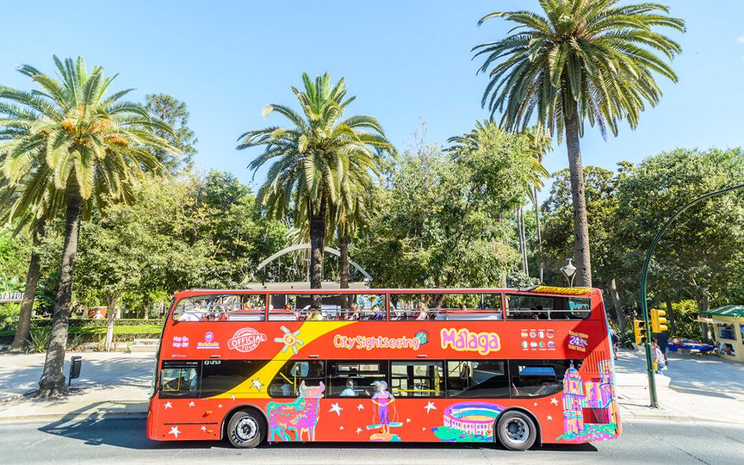 ¡A la Feria del Corredor en Bus Turístico!