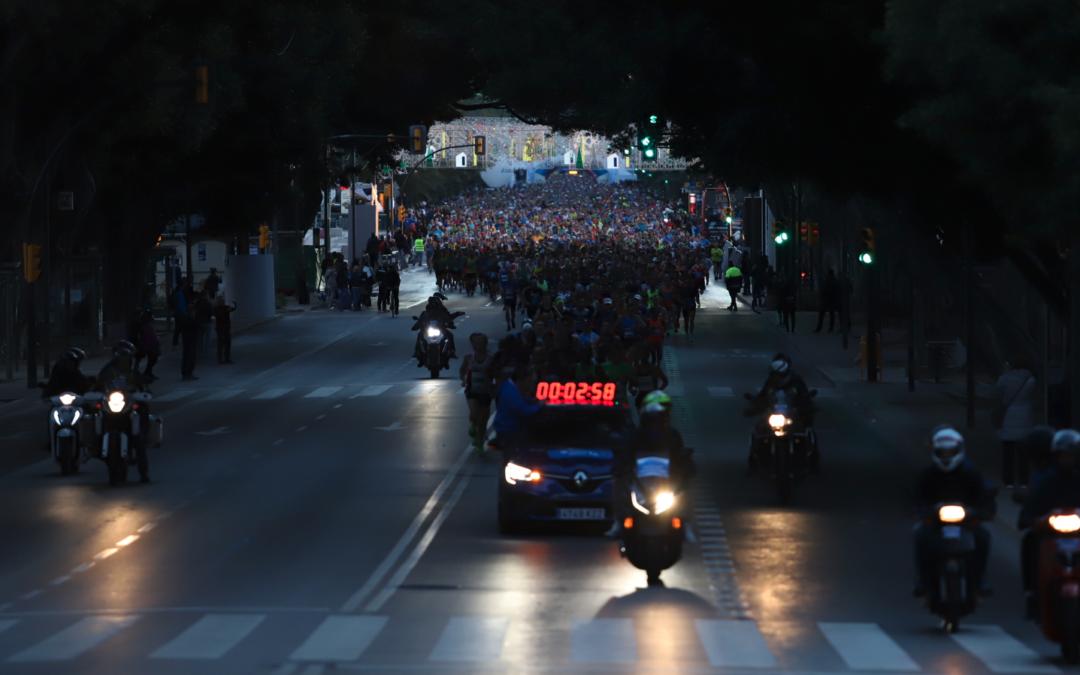 El Zurich Maratón de Málaga 2021 sigue adelante con el 12 de diciembre como fecha del regreso