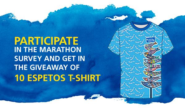 Participate in the 2019 Marathon survey